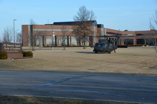 New documents released to AP show Army criminal investigators opened at least six cases at Leonard Wood over a recent 10-year period. (Facebook/ U.S. Army Fort Leonard Wood)