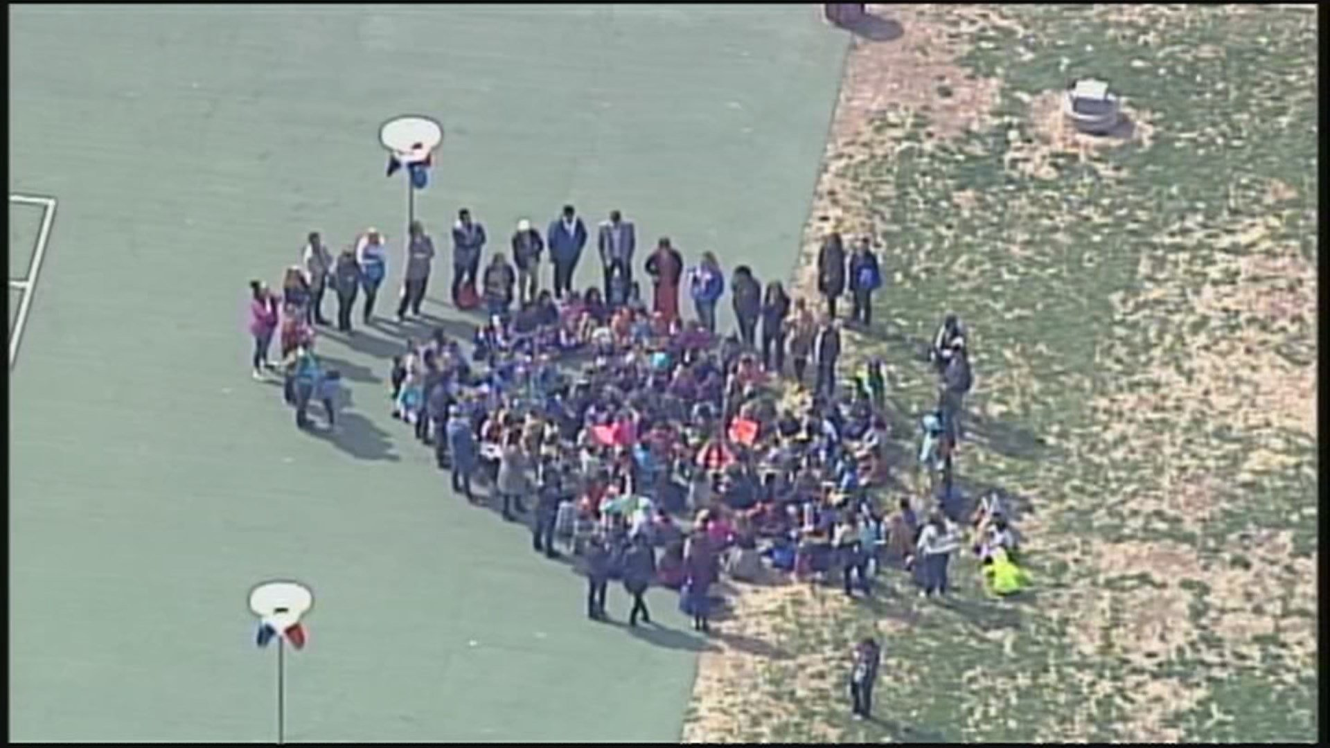 Several of those demonstrations were in the Shawnee Mission School District, and many students and parents were upset about how they were handled. (KCTV5)
