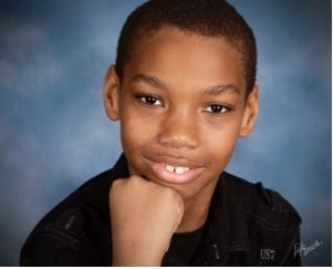 Donoven McGee had beenlast seen at Benjamin Banneker Elementary School at 4:30 p.m. (KCPD)