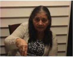 Rosa Gomez hadbeen last seen at her home in the 3800 Block of E56th Street. (KCPD)