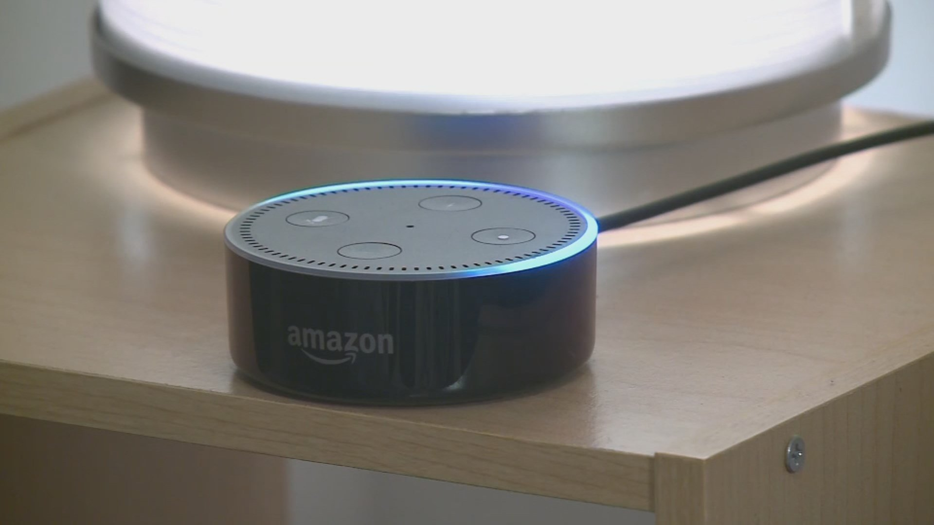 More than 40 million homes now have one of those hi-tech home assistant devices. It's listening all of the time, but do you really know what it's doing with that information? (KCTV5)