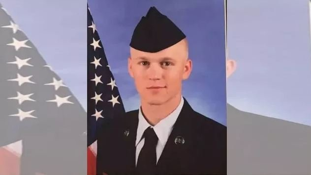 The Harter family is focusing on remembering their son, brother and friend. A man who served his country and helped others. (KCTV5)