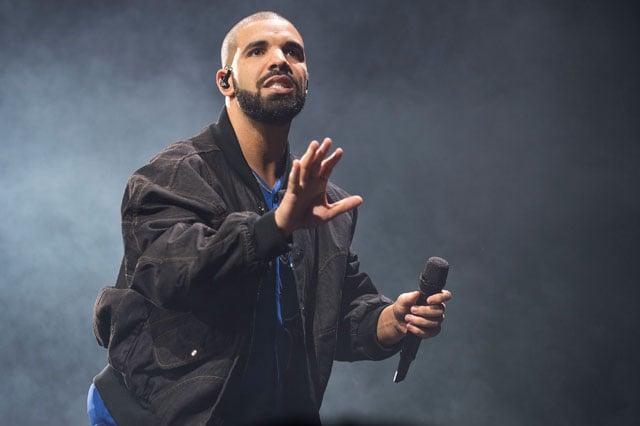 Platinum-selling artist Drake is headed to Kansas City this summer. (AP)