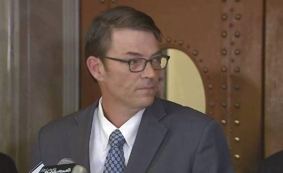 Missouri House Speaker Todd Richardson