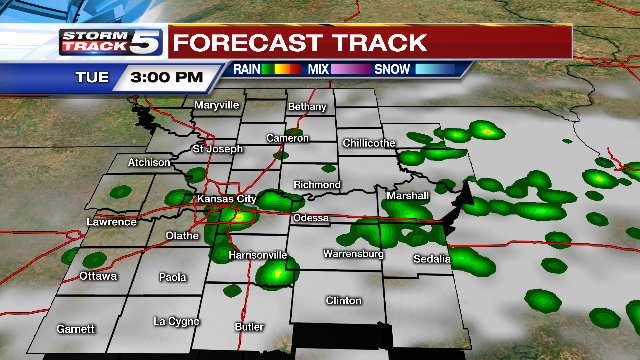 A that do pop-up could be robust with heavy downpours, brief wind gusts and lightning for outdoor activities. (KCTV5)