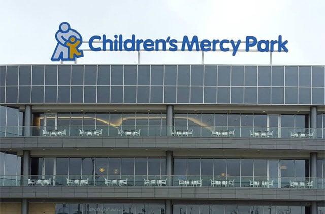 The U.S. will host Australia, Brazil and Japan in the tournament, which kicks off at Children's Mercy Park in Kansas City, Kansas, on July 26. (Children's Mercy Park/Facebook)