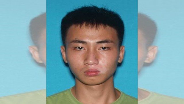 Tin Lam, 21, was last seen Saturday at 10 a.m. in the 4200 block of N Colorado Avenue. (KCPD)
