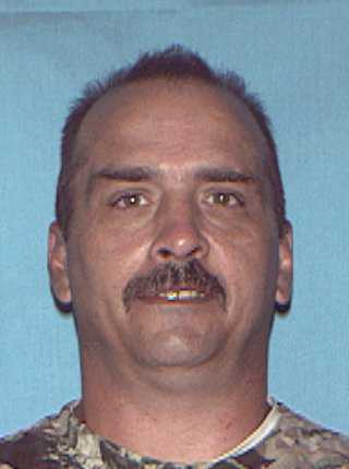 Robert E. McDonald, 49, of Coushatta,LA, was found guilty Thursday of ten felonies after a four-day jury trial in Platte County. (Platte County Prosecuting Attorney)