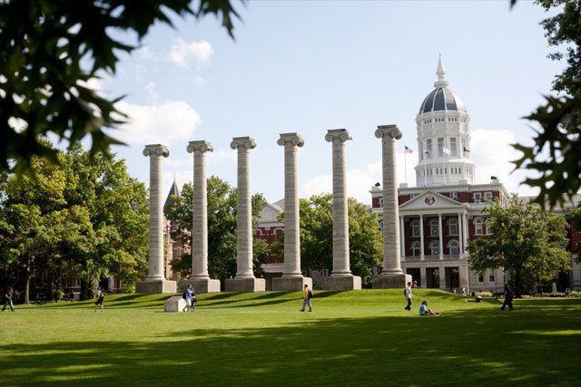 The University of Missouri Board of Curators on Monday approved a 2.1 percent increase, which reflects inflation rates and is the maximum allowed by state law. (University of Missouri)