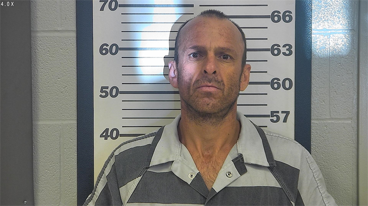 Authorities say Arnoldo Pompa-Rascon claims voices told him to shoot people. (Platte County Jail)