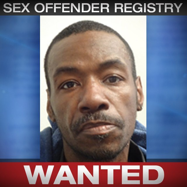 Lonnie Gillis Jr. has been arrested on a Wyandotte County probation violation warrant for sex offender registration violation. (CrimeStoppers)