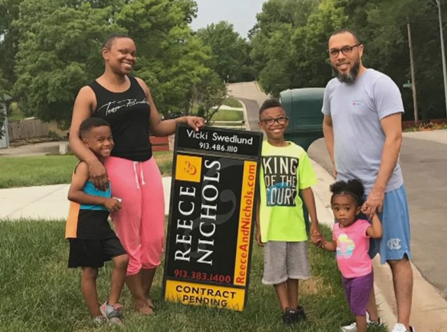 Moving nightmare: Kansas City family says movers stole all their belongings