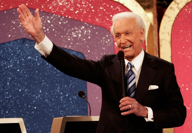 """Former """"The Price Is Right"""" host Bob Barker has donated $1 million his alma mater in southwestern Missouri. (AP)"""
