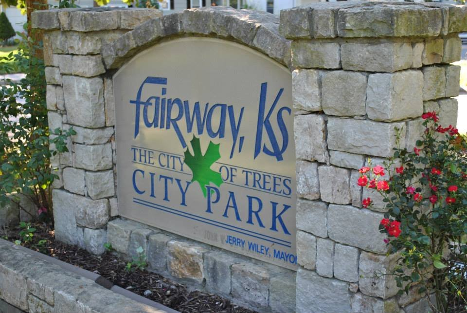 A new study from USA Today lists Fairway as the richest city in Kansas.(City of Fairway/Facebook)