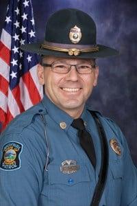 Kansas Highway Patrol Technical Trooper Ben Gardner has been selected as one of Ingram's 50 Kansans You Should Know