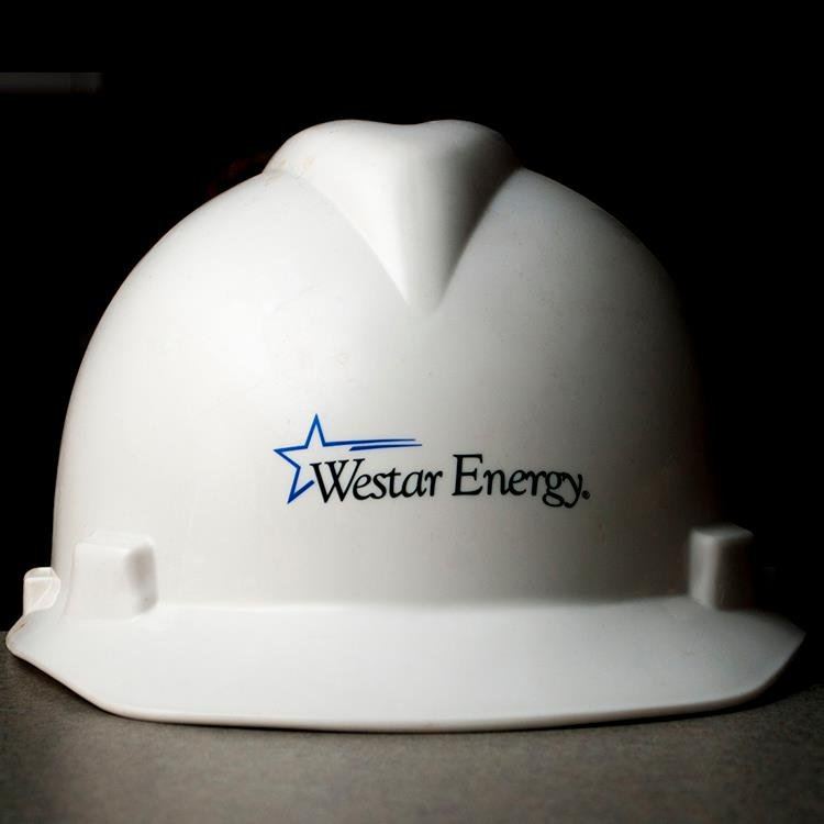 Two Westar Energy employees have died after suffering severe burns at the utility's largest plant for generating electricity. (Westar/Facebook)