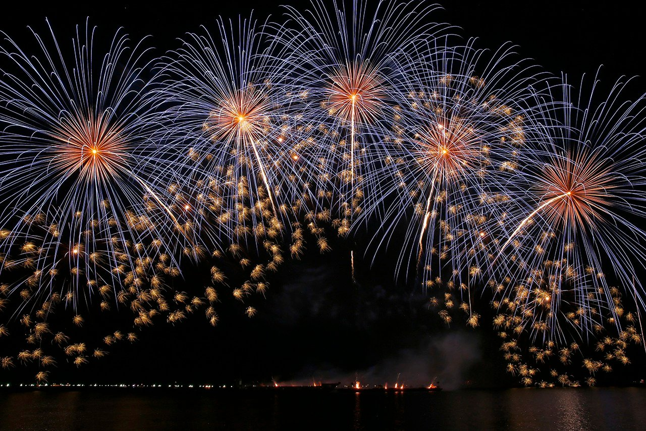 Complete list of Fourth of July fireworks celebrations in your neighborhood