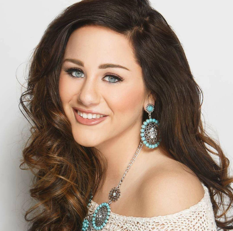 Pageant competitor and University of Missouri-Kansas City graduate, Miss Missouri Maddie Steele. (KCTV5)