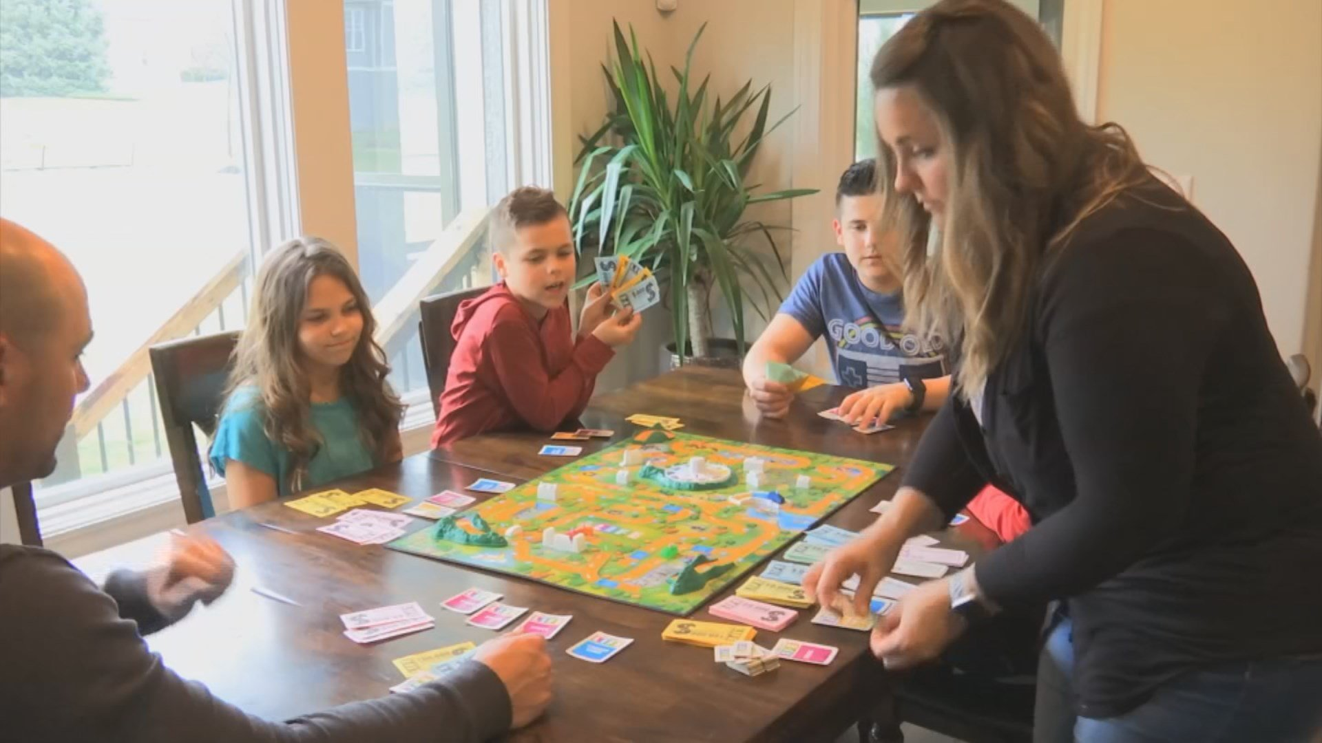 For kids, summer break is something they look forward to. Church groups, sports camps and shuffling kids between friends can put a strain on the budget. Thankfully, there are money-saving resources out there. (KCTV5)