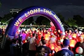 The Leukemia & Lymphoma Society's Light The Night Walk funds treatments that are saving the lives of patients today. (Leukemia & Lymphoma Society)