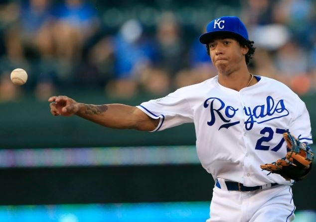 Adalberto Mondesi (AP File Photo)
