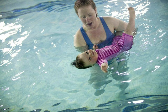 The US Center for Disease Control nearly 10 people die from unintentional drowning every day. And, of those accidental deaths, two are children age 14 and younger. (AP)