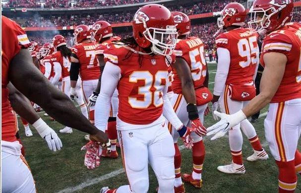 Ron Parker (AP File Photo)