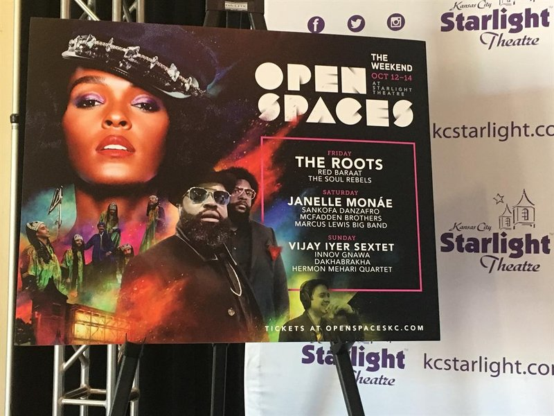 New citywide arts fest to headline Kansas City, KS native Janell ...