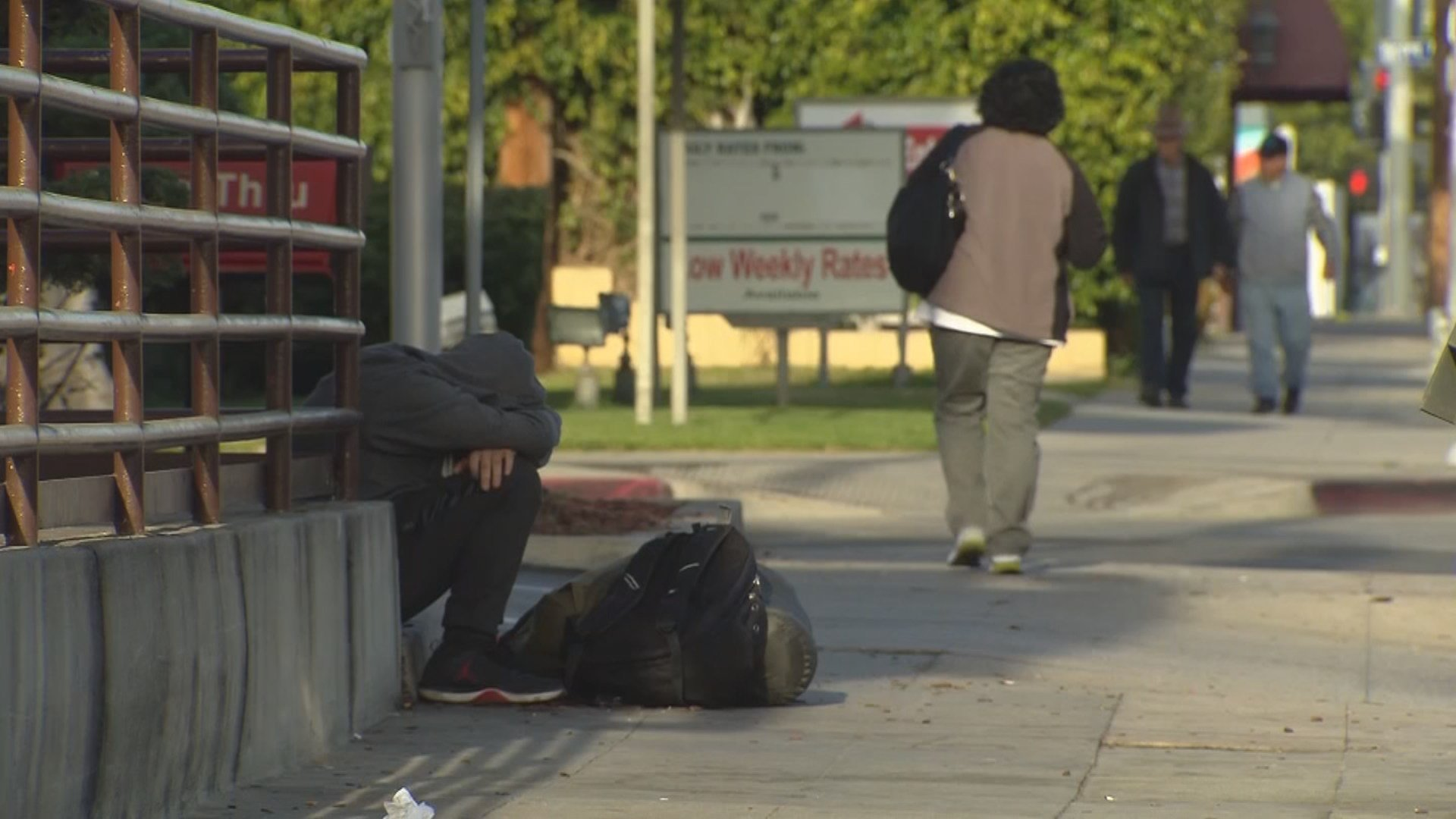 The most recent Point In Time count, conducted in January of each year, shows thousands of homeless teenagers in the five-county metro. (KCTV5)