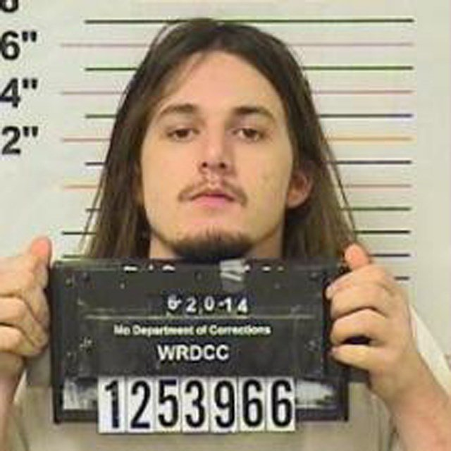 The U.S. attorney's office says 27-year-old Michael Wilkins was sentenced Wednesday for possession of methamphetamine with the intent to distribute. (File photo)