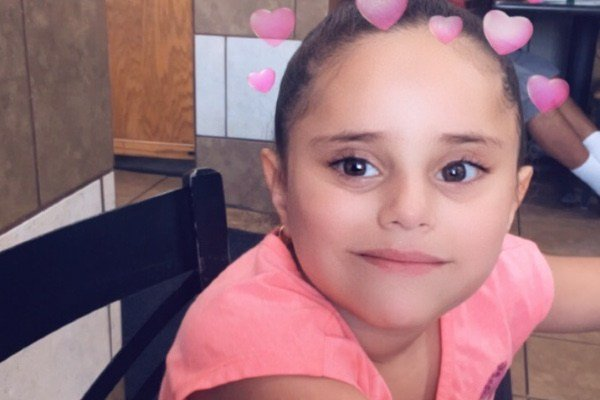 Jatziry was loved by so many. Co-workers of her mother are hosting a car wash to raise money for the family. (GoFundMe)