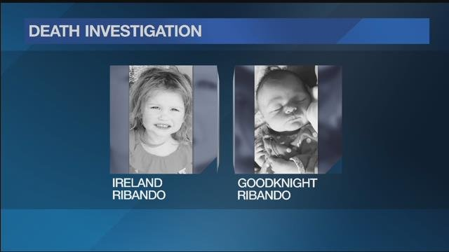 It's now clear that investigator walked right by the Jeep just hours before Ireland and Goodknight Ribando died.  (KCTV5)
