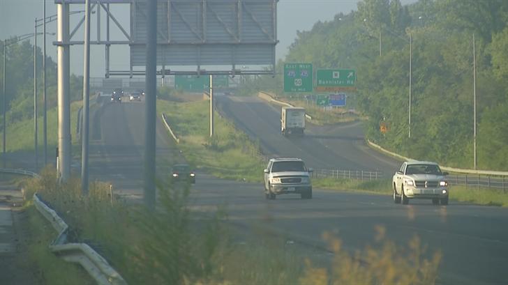 Pedestrian Struck Killed On 71 Highway