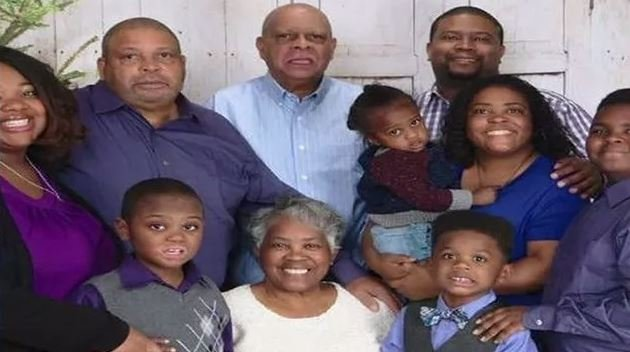 Nine members of the Coleman family died in the boating accident on Table Rock Lake near Branson