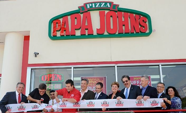 Papa John's founder sues former company for records over his ouster