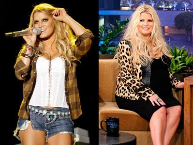  AP/NBC/Jessica Simpson
