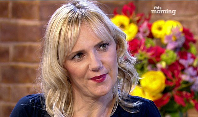 © Daily Mail/Samantha Brick