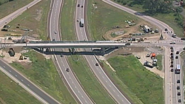 On Thursday, the Missouri Department of Transportation plans to begin another project that could delay Jackson County drivers up to 75 minutes. (KCTV5)