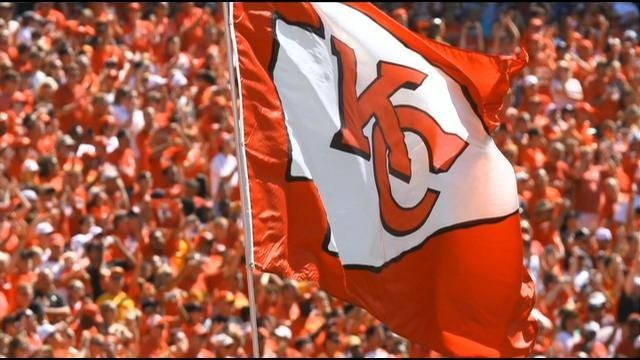 The Kansas City Chiefs announced Thursday that they have released seventh-year offensive lineman Jah Reid. (KCTV5)