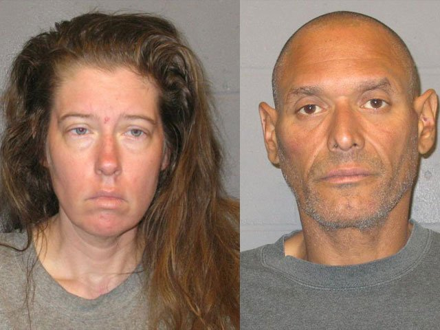 Parents in court after children found bound in Walmart lot - 14 ...
