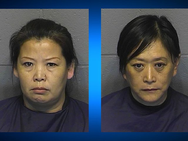 deputies arrest women gardner prostitution sting