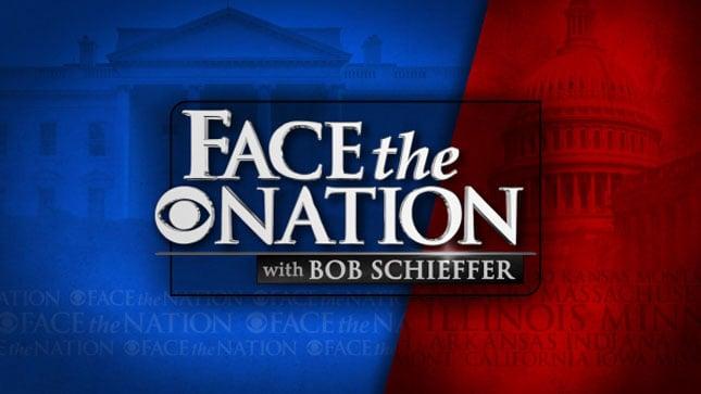 CBS News/Face the Nation