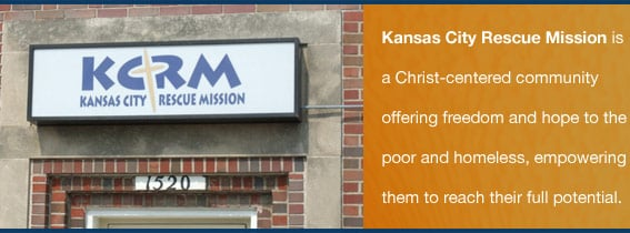 © Kansas City Rescue Mission