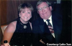 victims: William Van Note and Sharon Dickson