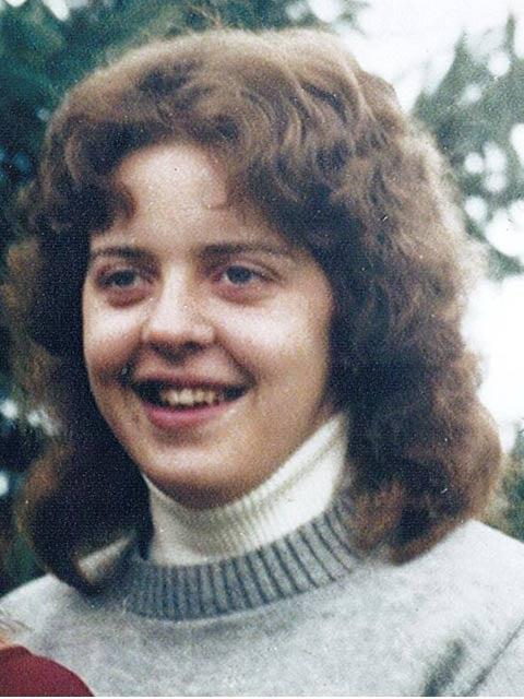 Victim: Mary Catherine Steinhart