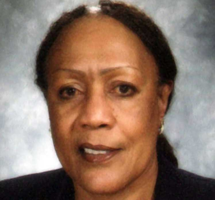 Barbara Tate, retired Grandview School District administrator