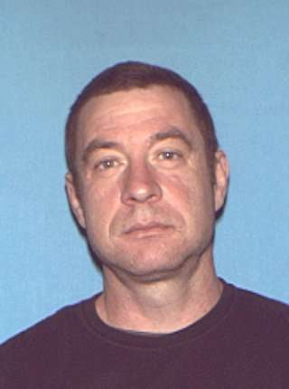 Authorities said she was believed to be with 45-year-old Jeffrey D. Shelton. He is 6 feet tall, 170 pounds, with green eyes and brown hair.
