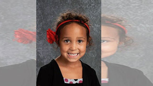 Police say Abigail Berthoff was abducted sometime between 10 p.m. Tuesday and 6:00 a.m. Wednesday.