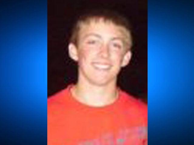 Joseph Scott, 17, died Friday on Mecklin School Road near Truman Road. Scott was junior at Oak Grove High School.  (Facebook)