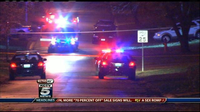 114th Street and Herrick Avenue shooting